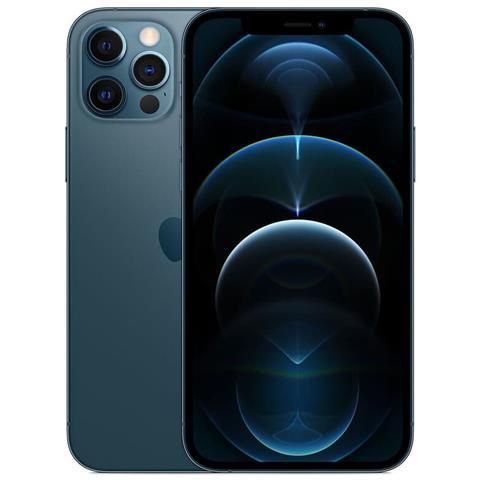 iPhone 12 Pro 256 GB Blu pacifico