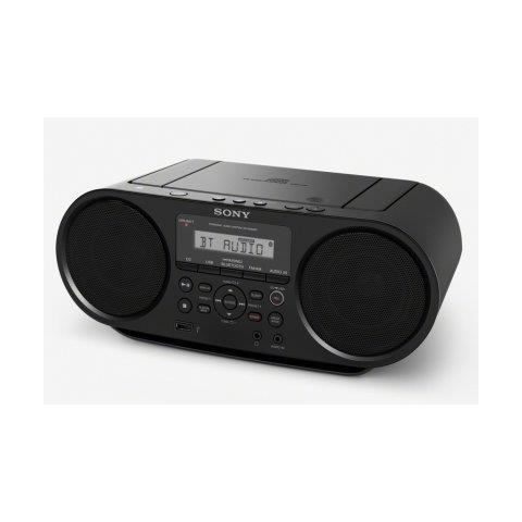 Sony RADIO RECORDER ZS-RS60BT