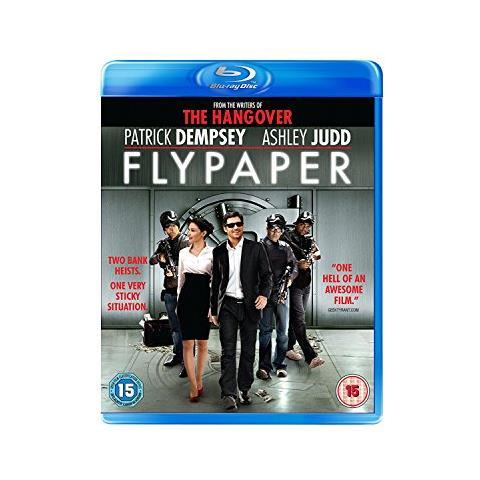 Xbite Ltd - Fly Paper Blu-ray - ePRICE