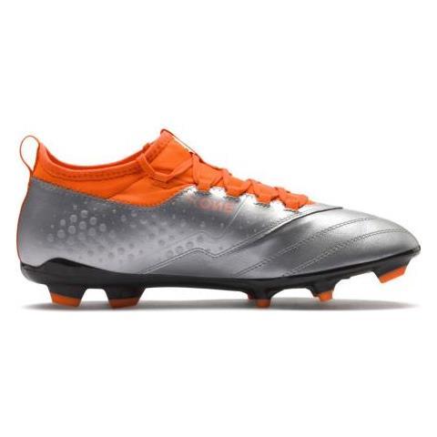 Uomo One Calcio 3 Da Fg 11 Uk Puma Scarpe Eprice Lth A1gdnU