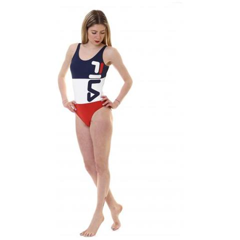 59eca9721b61 Fila - Sailor Bathing Suit Costume Intero Donna Taglia L - ePRICE