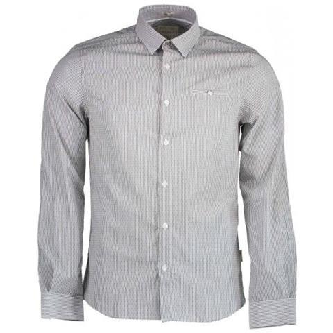 Camicia Maniche Lunghe