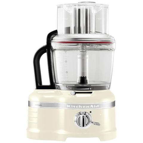 KITCHENAID - Food Processor Artisan Robot da Cucina Potenza 650 Watt ...