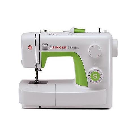 Singer 3229 simple macchina da cucire meccanica a for Macchina da cucire meccanica