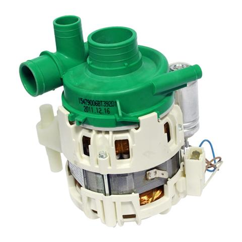 Motore pompa lavaggio motopompa lavastoviglie smeg 795210632