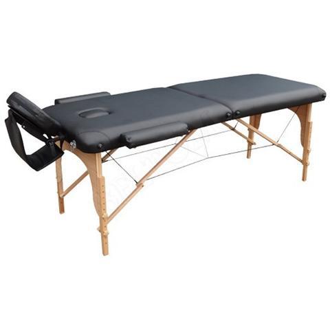 Lettino Da Massaggio In Legno.Beltom Lettino Da Massaggio Lettini Per Massaggi 2 Zone In Legno