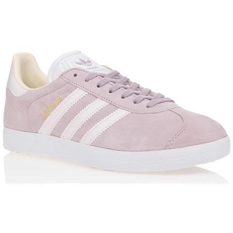 adidas Sneakers Gazelle Donna Grigio 36