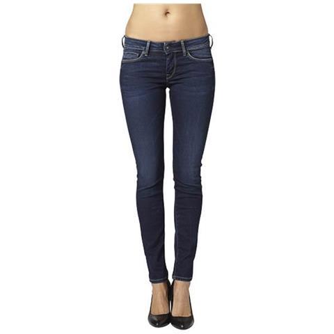 40ad57a2ba PEPE JEANS - Pantaloni Pepe Jeans Soho L32 Abbigliamento Donna W26 ...