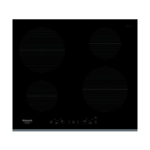 HOTPOINT - Piano Cottura IKIA640F a Induzione 4 Zone Cottura da 60 ...