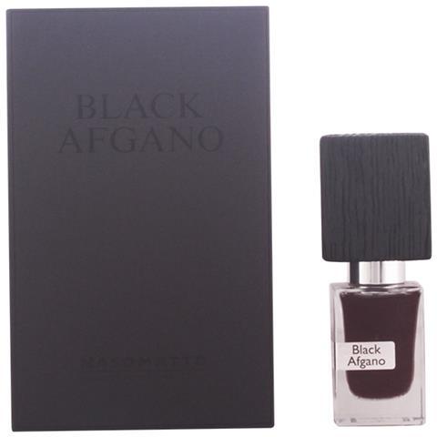 Nasomatto Black Afgano Edp Vaporizador 30 Ml