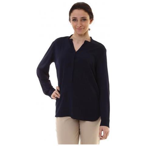 Taglia T Emme Shirt Maglia Manica Lunga Eprice Marella Forma Donna S wnOP8k0