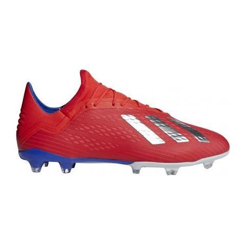 13c827bfd7a45c adidas - X 18.2 Scarpe Da Calcio Uomo Uk 9 - ePRICE