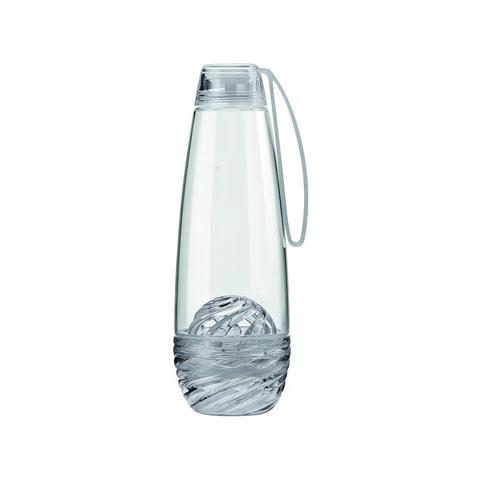 prezzi incredibili diventa nuovo ottimi prezzi GUZZINI - Bottiglia Acqua Con Infusore Feel 0,75lt Grigio On The ...