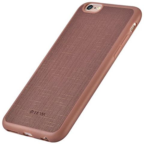 cover marrone iphone