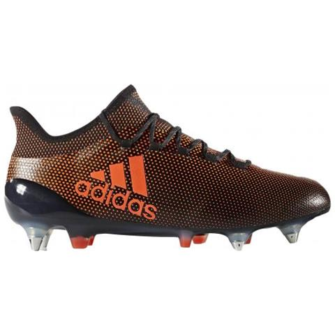 Adidas X 17.1 Sg Scarpa Calcio Tasselli Misti Uomo Uk 6,5