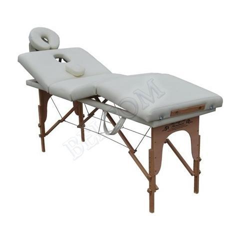 Lettino Da Massaggio Pieghevole Usato.Beltom Lettino Massaggio 4 Zone Legno Lettini Per Da Massaggi