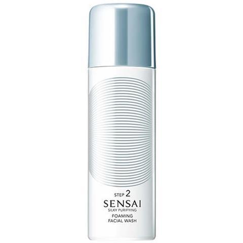 SENSAI Kanebo Silky Purifying Foaming Facial Wash 150ml