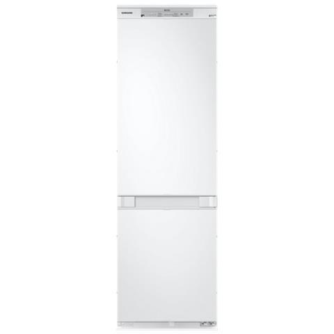 Schema Elettrico Frigorifero : Samsung frigorifero combinato da incasso brb ww total no