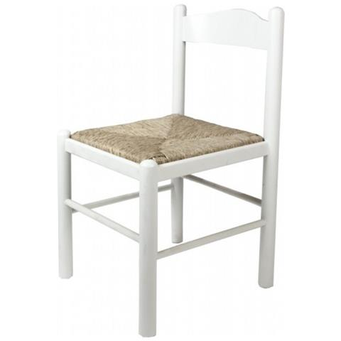 Sedie legno bianche cucina tavoli moderni da pranzo | Terredelgentile