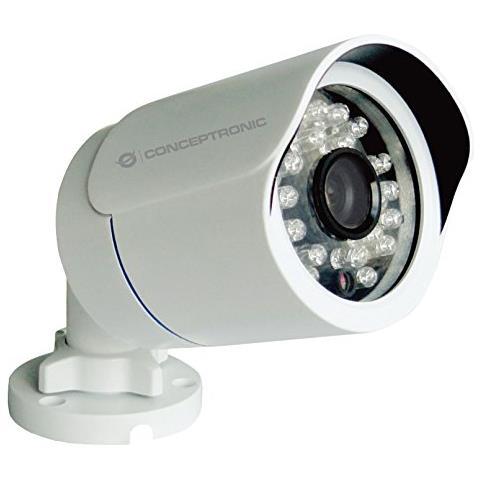 DIGITAL DATA   MULTIMEDIA PRODUCTS Telecamera Di Sicurezza IP CCAM1080DAHD  Interno / Esterno Giorno / Notte Full HD 1080pixel Tipo Di Sensore CMOS HD  2Mpx ...