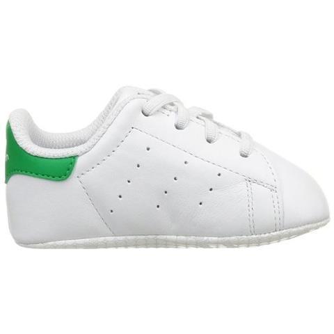 Adidas Stan Smith Crib Scarpe Da Culla Bianche 17