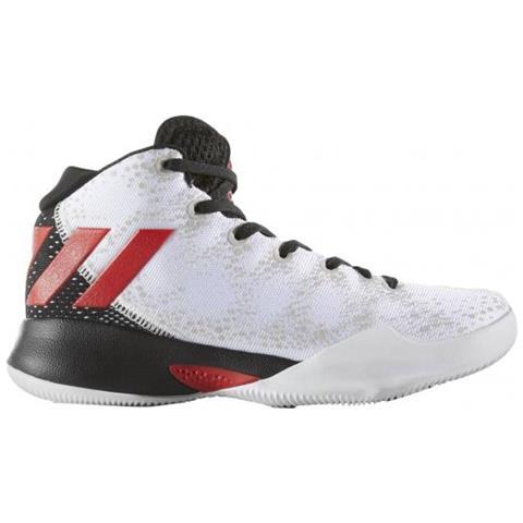 Scarpa J 3 Basket Bambino Uk Adidas Junior Heat Crazy Eprice xfE6t