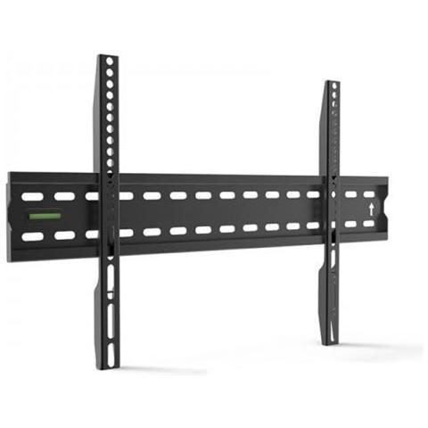 Supporto Universale Regolabile ADJ per Monitor LCD Schermo da 30'' a 63'' Capacita max 50 Kg Col. Nero Office Series
