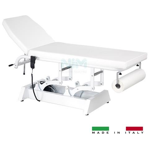 Lettino Da Massaggio Elettrico.Pini Lettino Da Visita Elettrico Medico E Per Massaggi Eprice