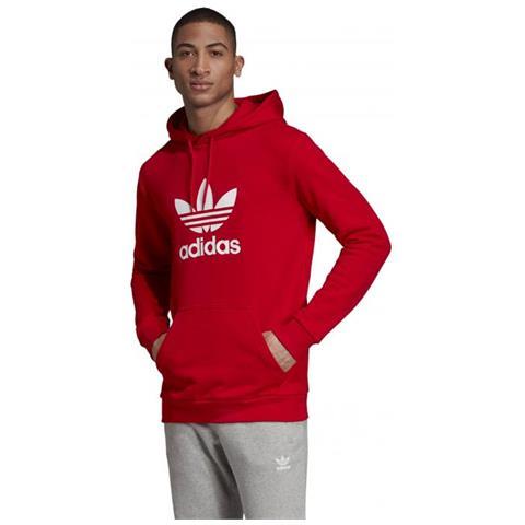 hoodie adidas uomo