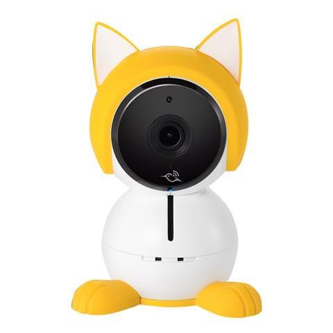 Kit Personalizzazione Gatto per Videocamere Arlo Baby