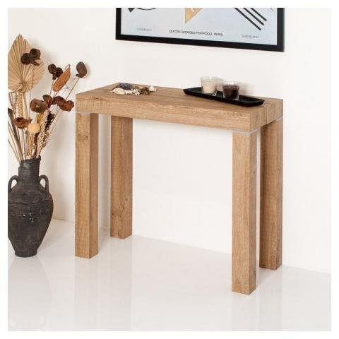 Group Design - Consolle Tavolo Allungabile Imperial diversi Colori ...