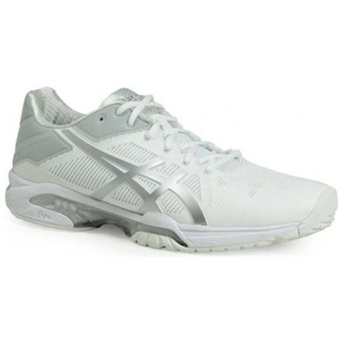 0ebe0a78977aa Asics - Gel Solution Speed 3 Scarpe Tennis Us 9 - ePRICE