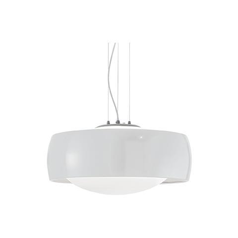 IDEAL LUX - 159556 Comfort Sp1 Bianco, Sospensione - ePRICE