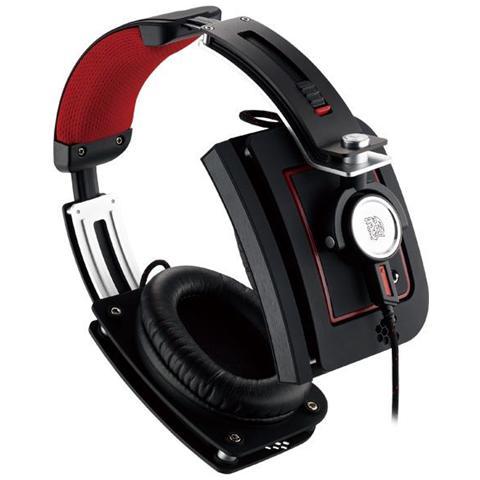 Tt esports - Cuffie Gaming Level 10 M con Microfono omnidirezionale + mini  USB - ePRICE fd1d88352f2f