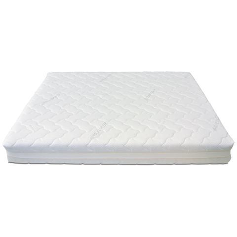 Materasso Memory Foam Baldiflex.Baldiflex Materasso Francese In Memory Foam Arcobaleno Plus 140