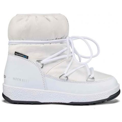 design di qualità 791ed 72fac Moon boot - We Jr Girl Low Nylon Wp Doposci Bambina Eur 35 ...
