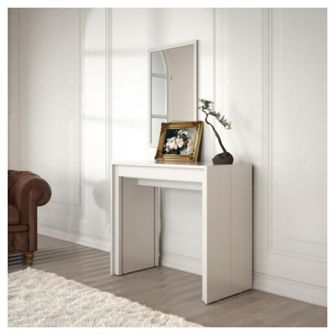 Group Design - Consolle Tavolo Allungabile Arcobaleno 110 diversi ...