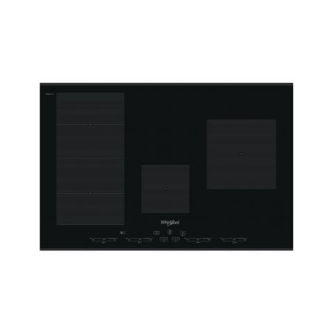 WHIRLPOOL - Piano Cottura SMC774F BT IXL a Induzione 4 Zone Cottura ...