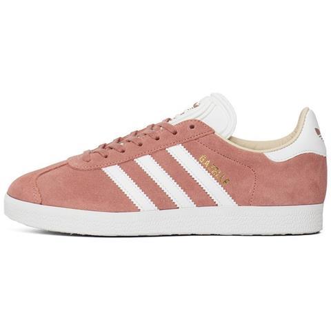 adidas Scarpe Gazelle W Ash Pink Cq2186 Taglia 39,3333333333333 Colore Rosa