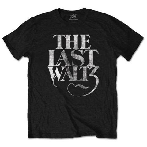 Band (The) - The Last Waltz (T-Shirt Unisex Tg. XL)
