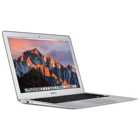 "MacBook Air - PROCESSORE I5 1.8 GHZ – 8GB MEMORIA – HARD DISK SSD 256GB – INTEL GRAPHICS 6000 – 13.3"" – GRIGI"