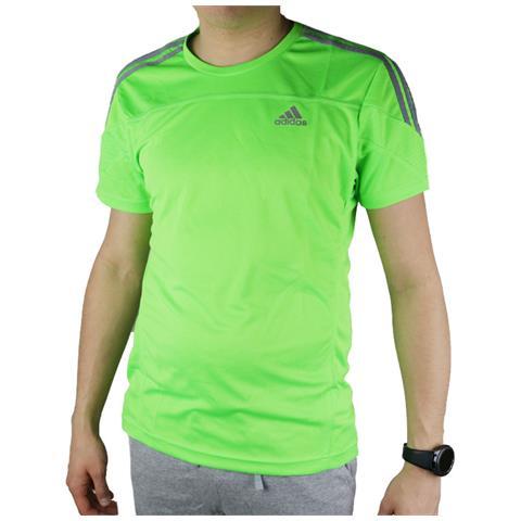 maglia adidas verde