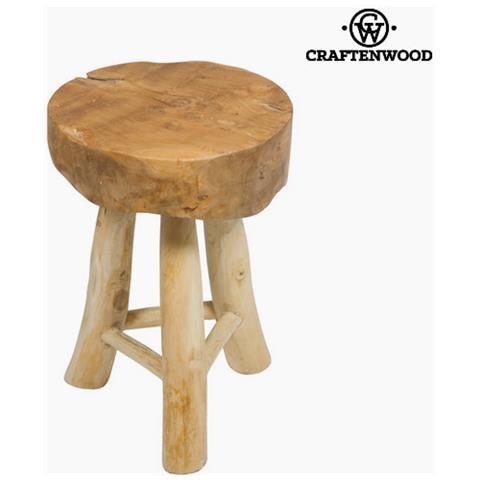 Sgabelli Di Legno.Craftenwood Sgabello Di Legno Milano By Craftenwood