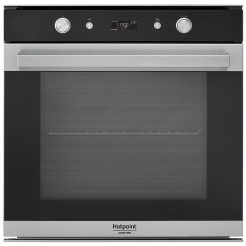HOTPOINT - Forno Elettrico da Incasso FI7 864 SH IX HA Capacità 73 L ...
