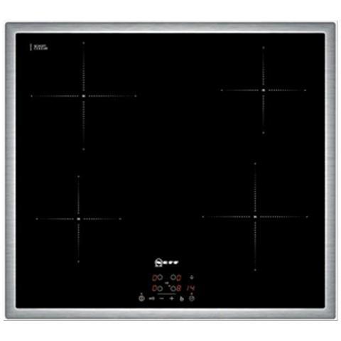 Neff - Piano Cottura T40B31N2J a Induzione in Vetroceramica 4 Zone ...