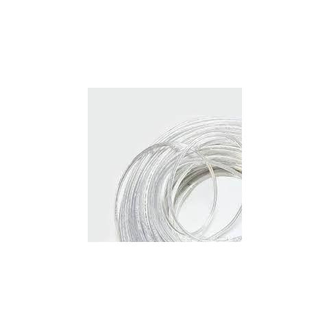 Cavo sez 1,5 mm² PVC trasparente