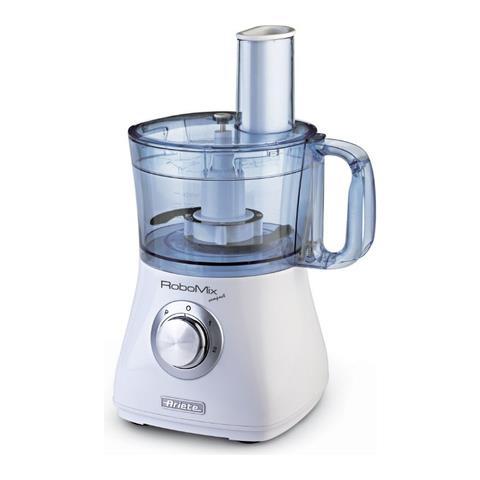 ARIETE - Robot da Cucina 1769 Capacità 1.2 L Potenza 500 W Colore ...