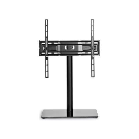 Meliconi Ghost Design 2000 Supporto Per Tv Lcd Al Plasma.Meliconi Supporto Orientabile Da Mobile Per Tv Da 32 A 55 Fino A Vesa 200 300 400 Mm