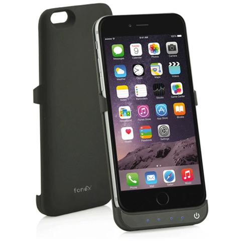 custodia iphone 6 plus con batteria