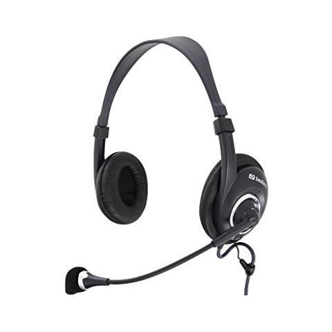 sandberg auricolari  SANDBERG - Le cuffie Sandberg offrono una registrazione audio ...